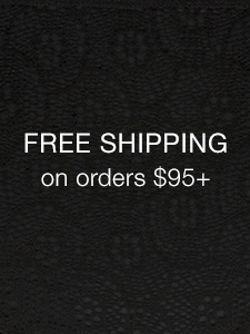 Free Shipping +$95