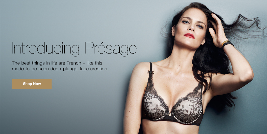 Introducing Presage