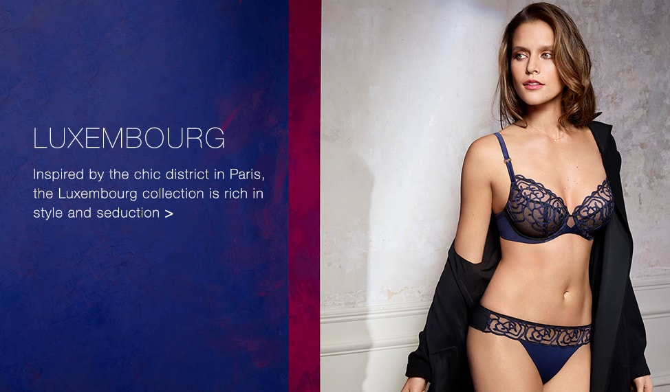 Luxembourg Collection