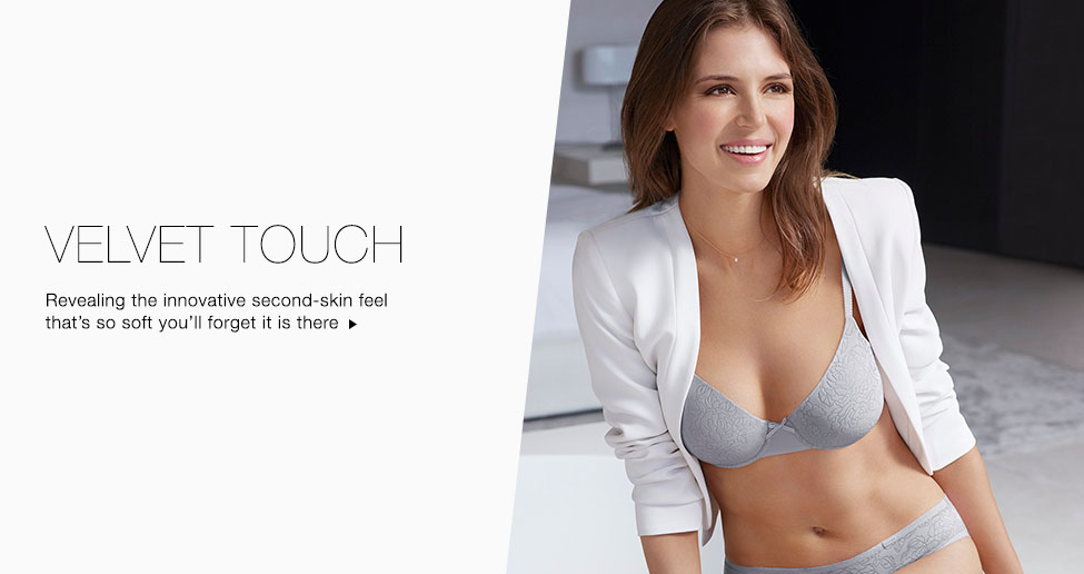 Velvet Touch Collection