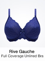 Rive Gauche Full Coverage
