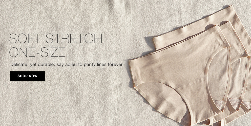 discover soft stretch